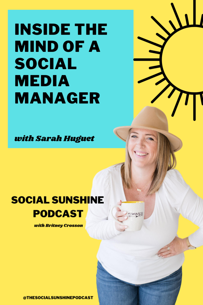Inside the Mind of a Social Media Manager